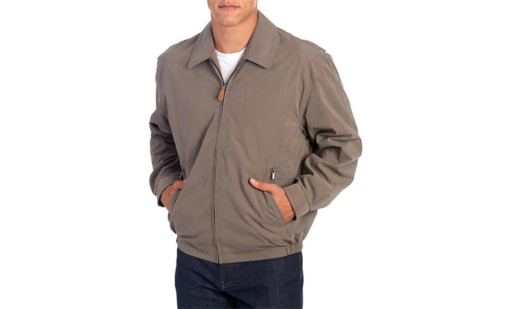 Top 10 Golf Jackets in 2019