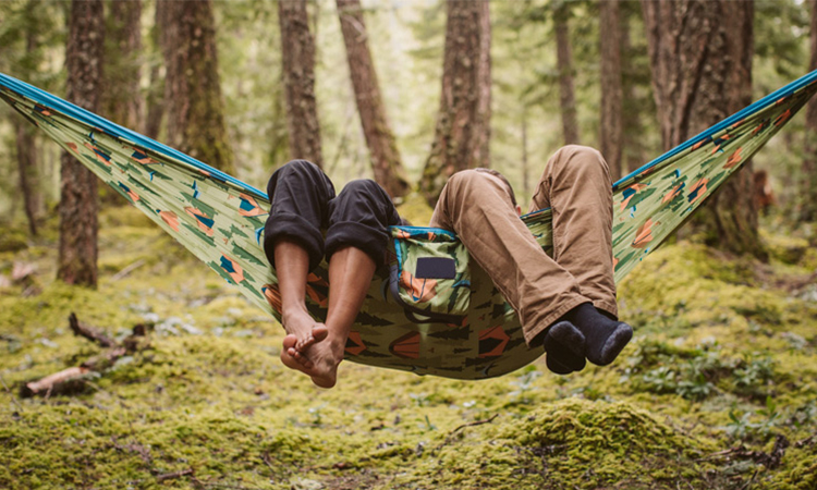 Top 10 Portable Folding Hammocks in 2019