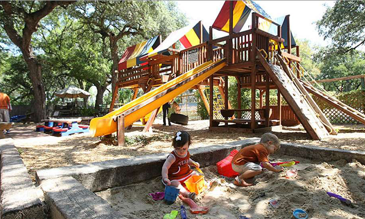 Top 10 Sandboxes for Kids in 2019