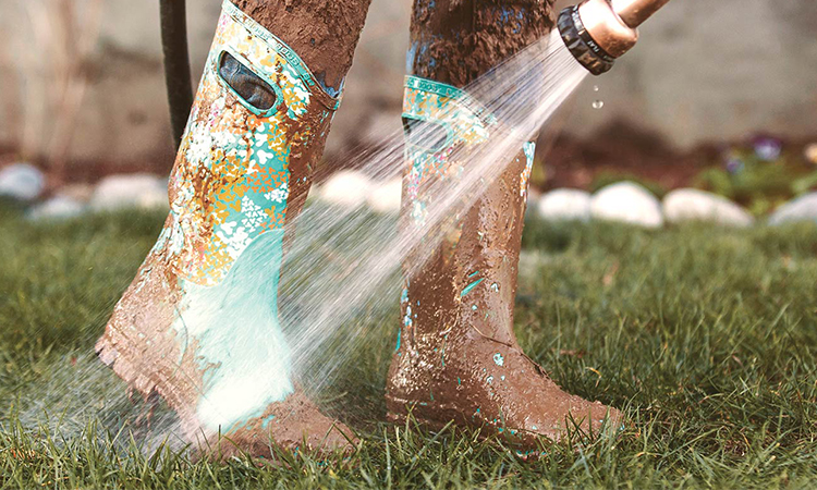 Top 10 Rain Boots for Women in 2019