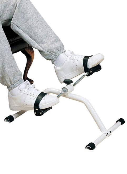 Dr. Leonard's Pedal Exerciser