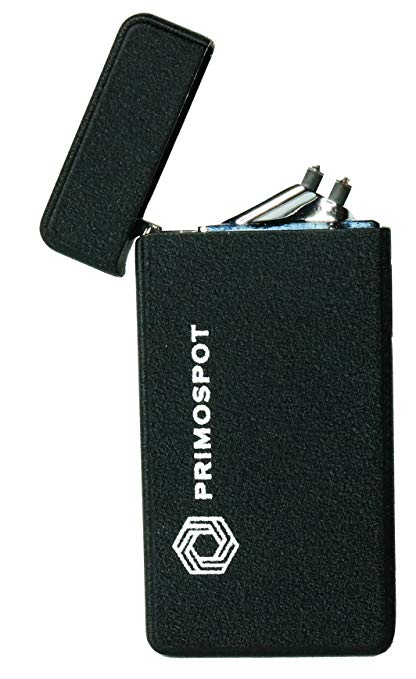 Electric Plasma Dual Arc Rechargeable USB Lighter