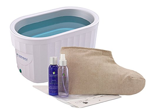 Therabath Professional Paraffin Wax Bath
