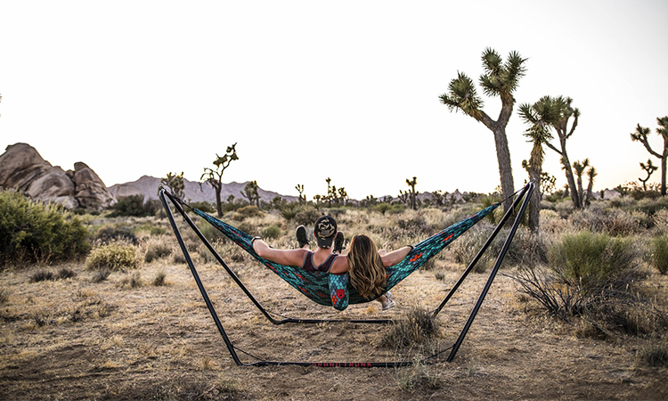 Top 10 Hammock Stands in 2019