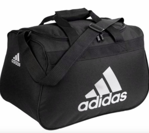 Adidas Diablo Small Duffel Bag - Volleyball Bags