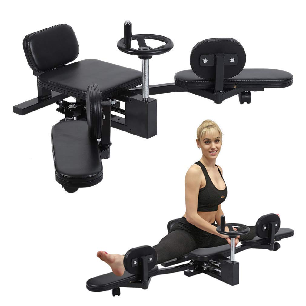 Homgrace Pro Leg Stretch Machine