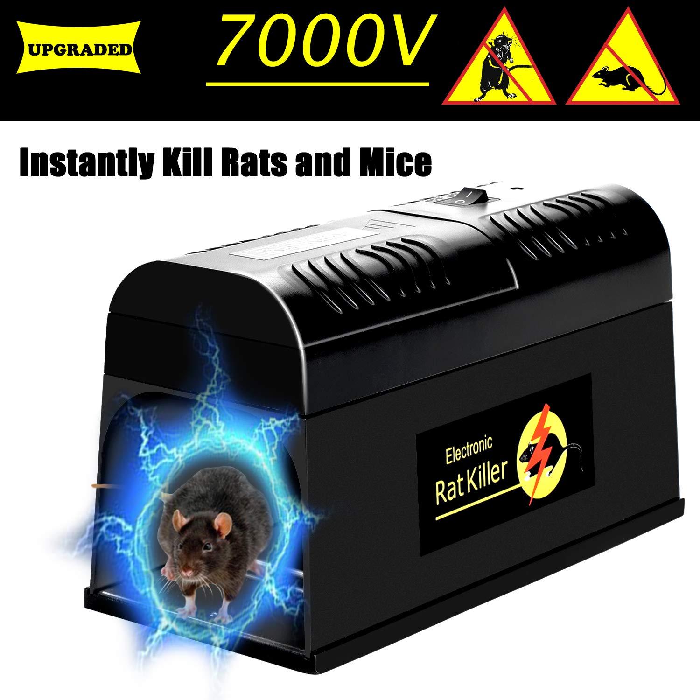 Swiser Electronic Rat Trap