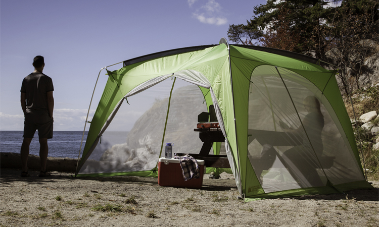 Top 10 Camping Screen Houses in 2019