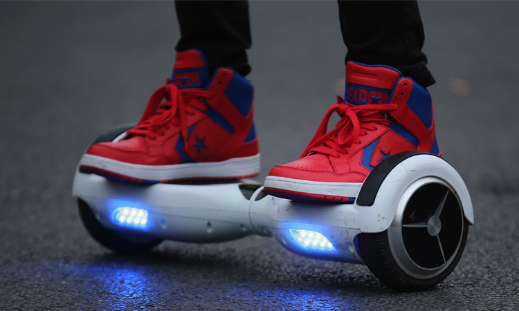 Cheap Hoverboards under 250$