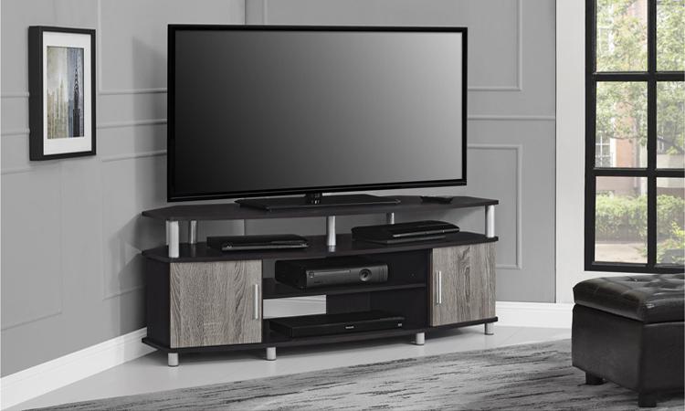 Top 10 Corner TV Stand in 2019