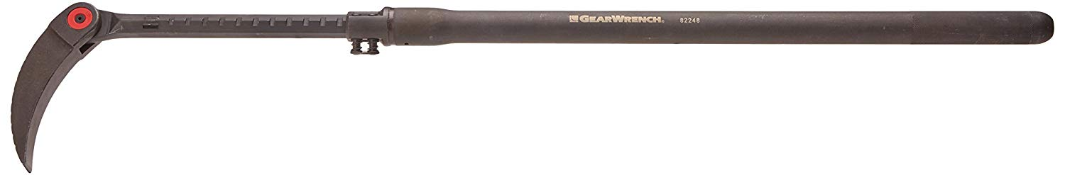 GearWrench 82248 48-Inch Extendable Pry Bar