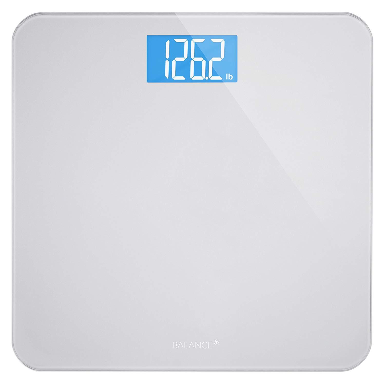 Digital Body Weight Bathroom Scale