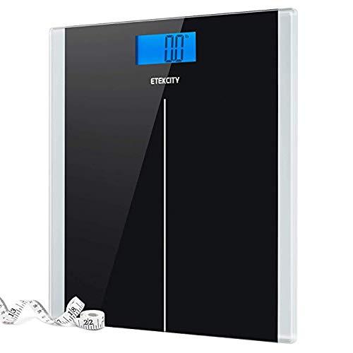 Etekcity Digital Body Weight Bathroom Scale