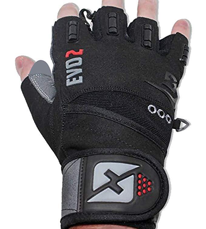 skott 2020 Evo 2 Weightlifting Gloves