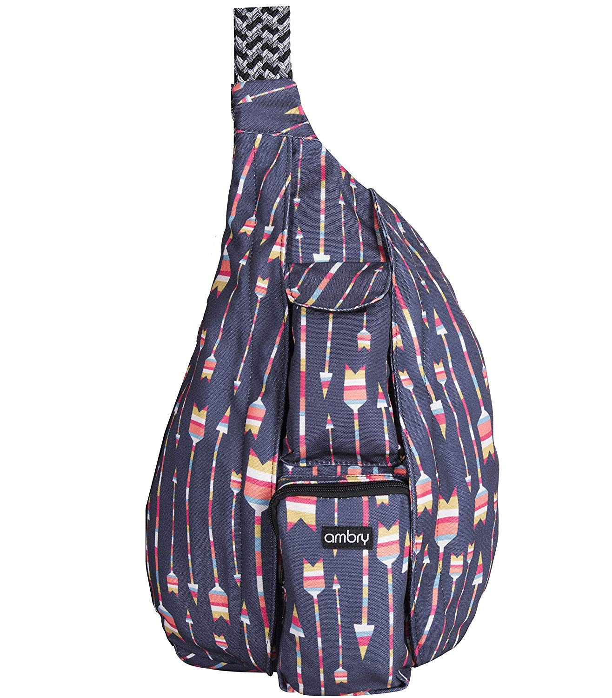 Ambry Rope Sling Bag
