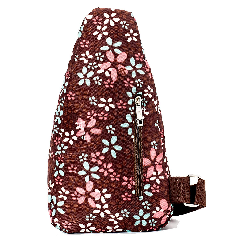 Travel Crossbody Sling Bags