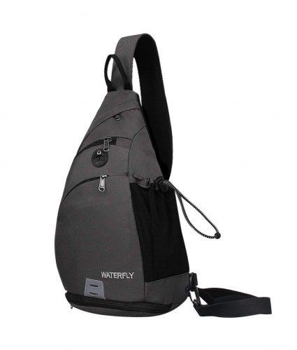WATERFLY Sling Backpack Sling Bag