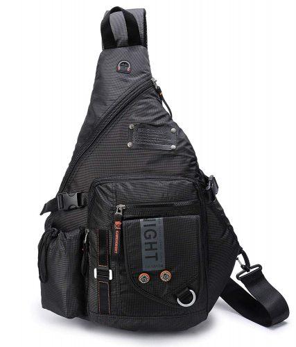 DDDH Large Sling Bags Crossbody Backpack