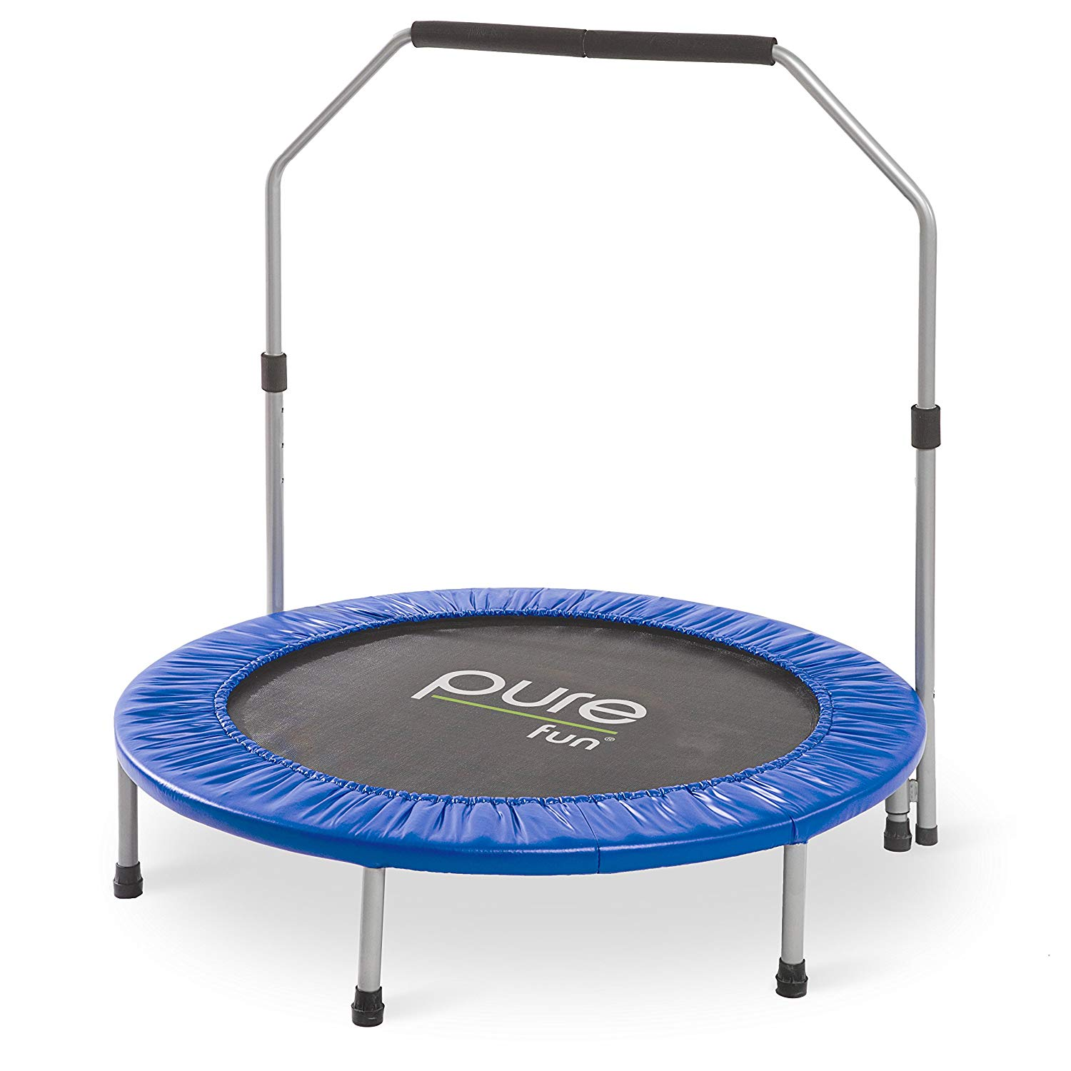 Pure Fun 40-inch Exercise Trampoline