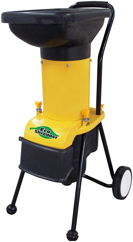 Eco-Shredder ES1600 14-Amp Electric Chipper