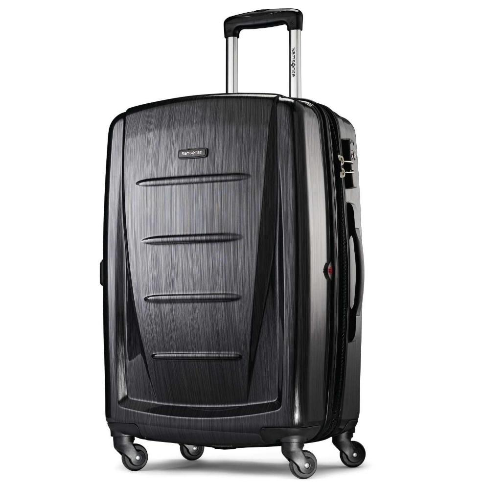 "Samsonite Winfield 2 Hardside 24"" Luggage"