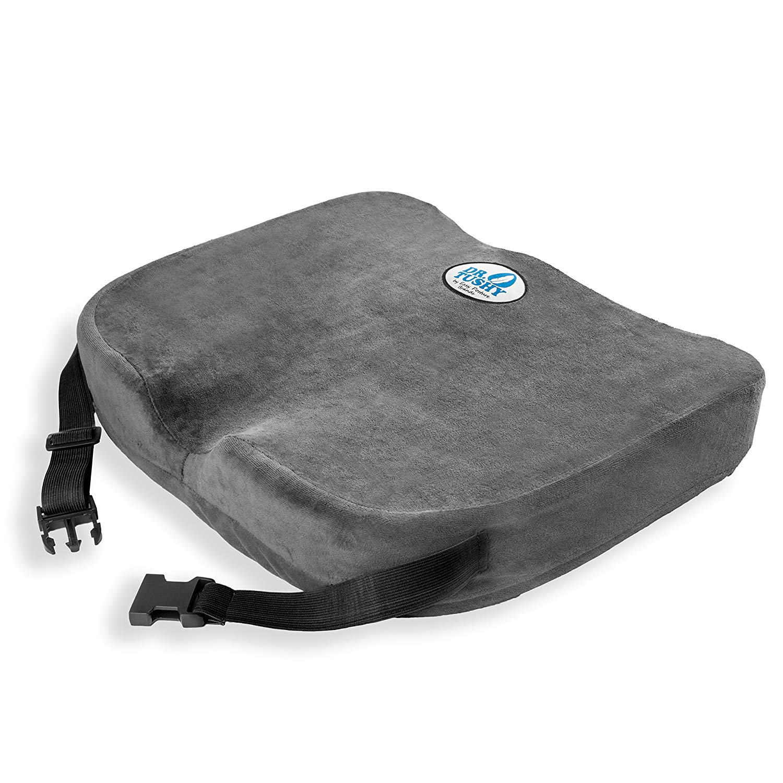 Memory Foam Chair Cushion Pillow