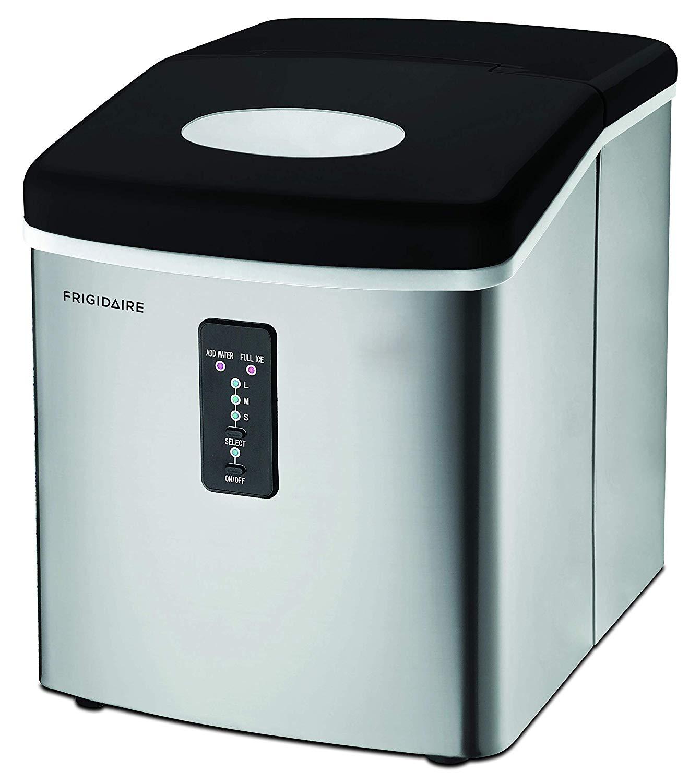 Frigidaire EFIC103 ice Maker Machine Icemaker