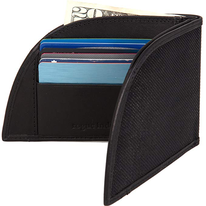 Front Pocket Wallet by Rogue Industries
