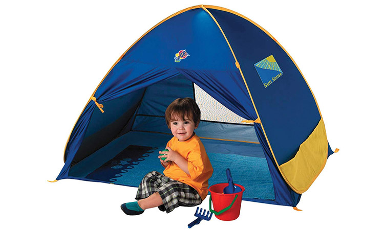 Best Baby Beach Tents | Safety And Protection