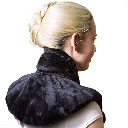 Aromatherapy Neck & Shoulder Heat Wrap