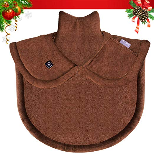 Ultra Large Neck Shoulder Heating Pad