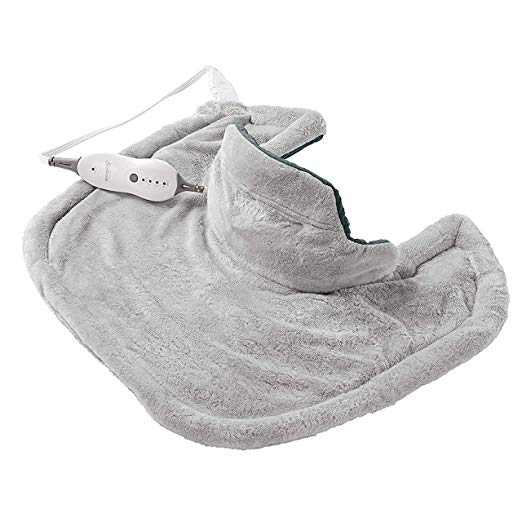 Sunbeam Renue Neck and Shoulder Heating Pad