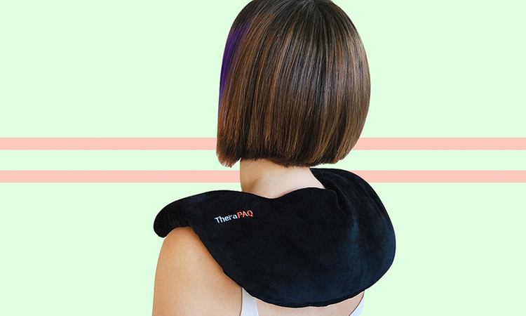 Neck and Shoulder Heating Pads