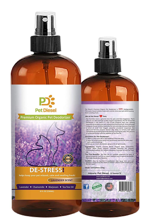 Premium Pet Deodorizer