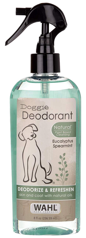 WAHL Dog/Pet Deodorant Spray