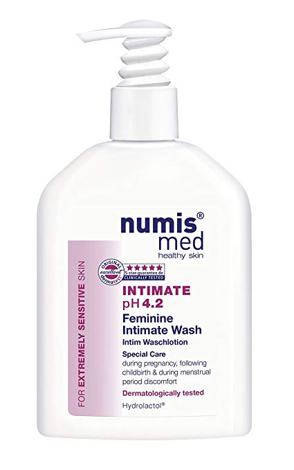 Intimate Hygiene Cleanser Imported