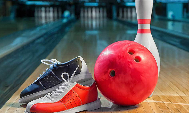 Bowling Shoes For Women