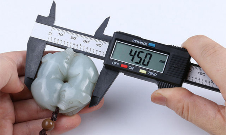 Tips of using Electronic Digital Caliper That You Need To Know