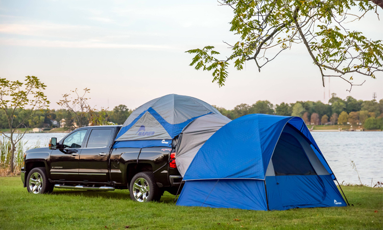 Best Truck Bed Tents | Suitable For Camper