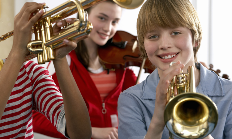 Best Trumpets for Kids | Best For Every Kid