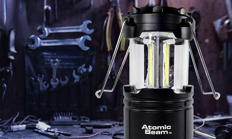 Best Atomic Beam Lanterns | Brightest And Durable