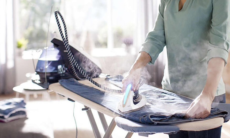Best Ironing Boards | Perfect Flow Ironing Board Cover