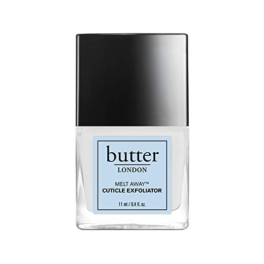 Butter LONDON Melt Away Cuticle Exfoliator