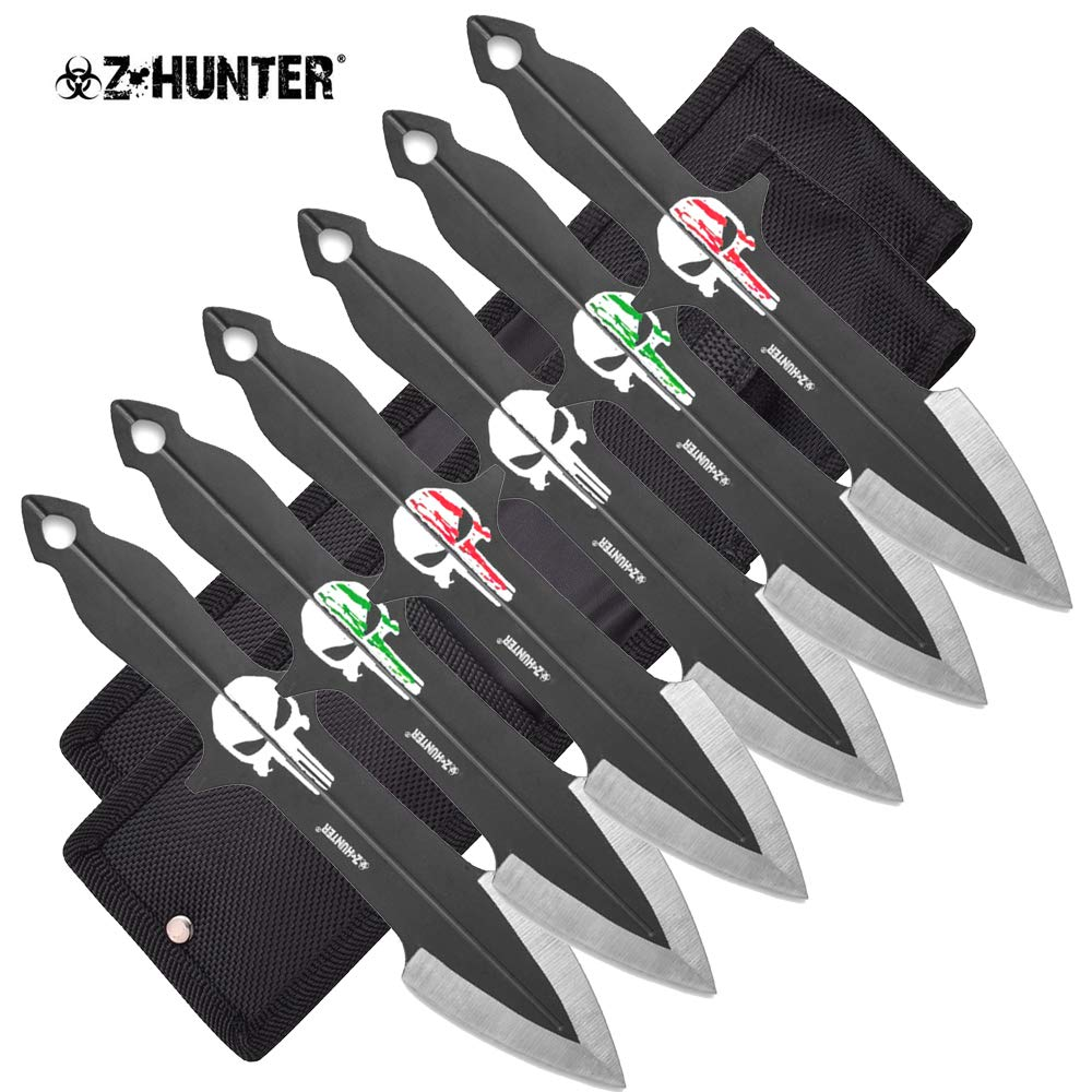 Z-Hunter 6pc