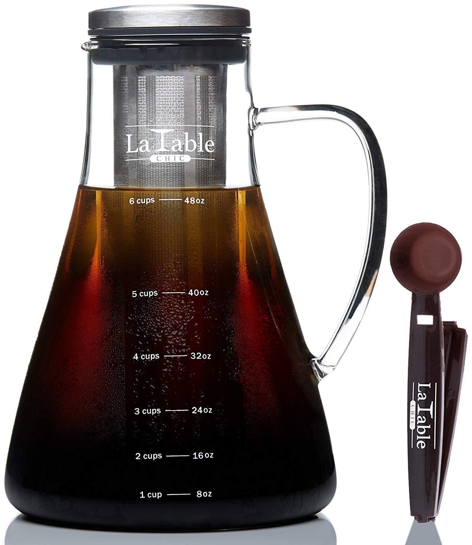 Cold Brew Coffee/Tea Maker