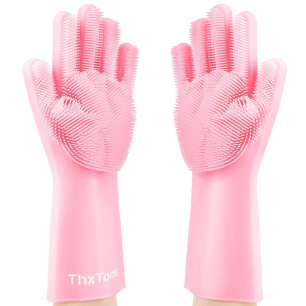 ThxToms Magic Silicone Gloves