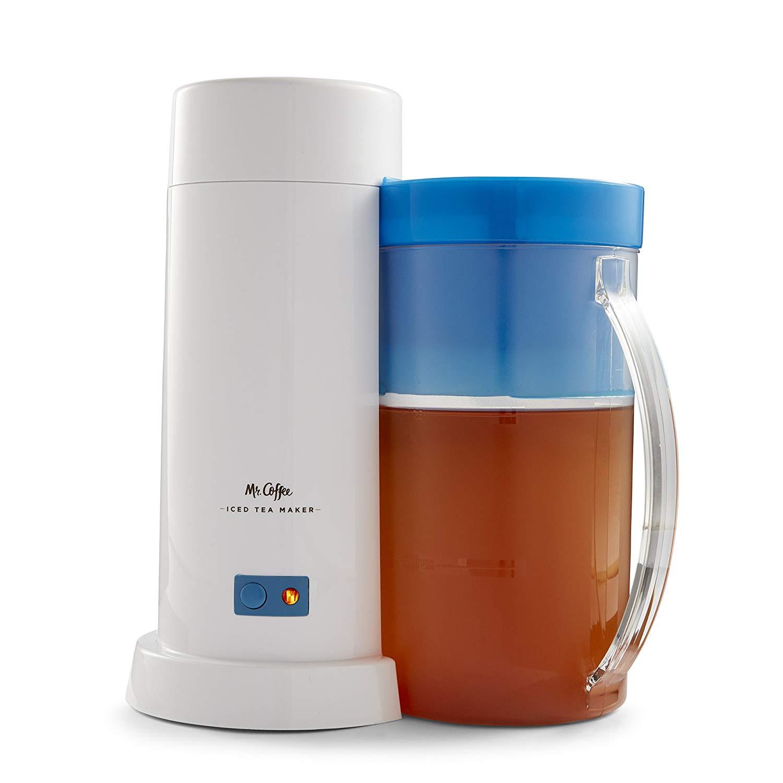 Mr. Coffee 2-Quart Iced Tea & Iced Coffee Maker