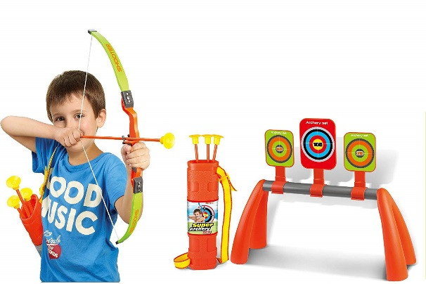 Liberty Imports Archery Set for Kids