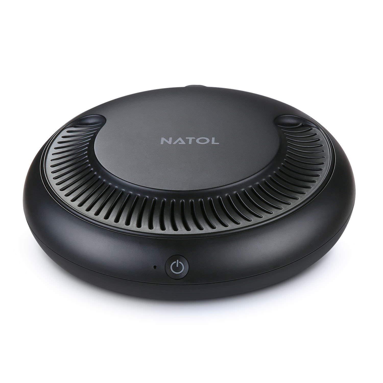 NATOL Car Air Purifier Ionizer