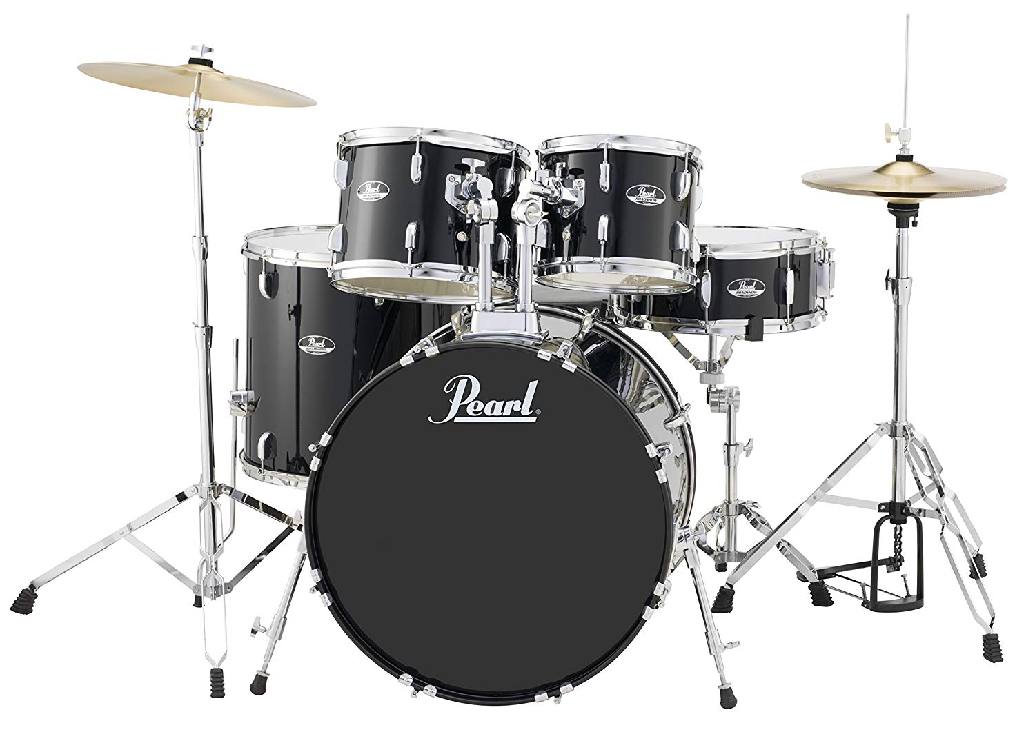 Pearl RS525SCC31 Roadshow 5-Piece Drum Set